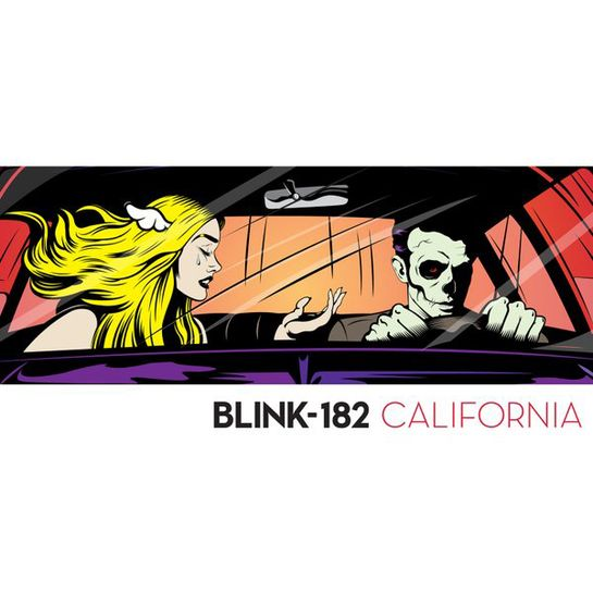 tour blink 182, travis barker, nuevo album, nuevo single, nueva cancion, blink 182 vuelve, banda de punk rock