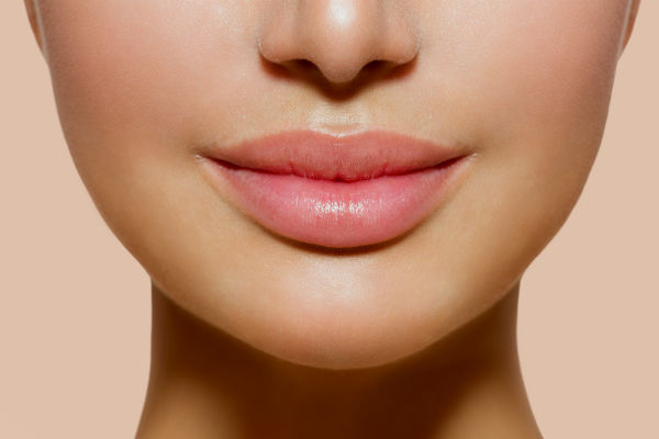 Labial color natural o nude