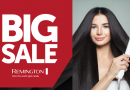 BIG SALE 30% dcto. en Planchas para pelo Remington